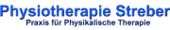 Physiotherapie Streber - Logo
