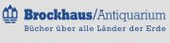 Brockhaus / Antiquarium - Logo