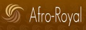 Friseursalon Afro-Royal - Logo