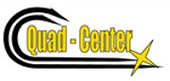 CC Quad Center Hattingen - Logo
