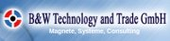 B&W Technology and Trade GmbH - Logo