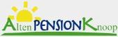 Altenpension Knoop - Logo