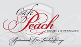 Logo Cafe Peach