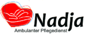 Logo Ambulanter Pflegedienst NADJA