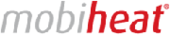Logo mobiheat GmbH Zentrallager NORD