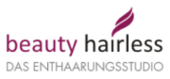 Logo Beauty Hairless