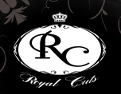 Friseursalon Royal Cuts - Logo