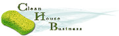 Logo Clean House Business
